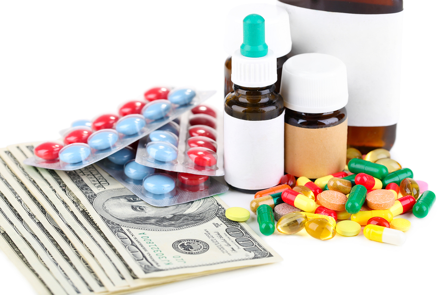 Rising Drug Costs